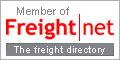 Member of Freightnet